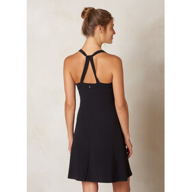 Prana W's Quinn Dress Black